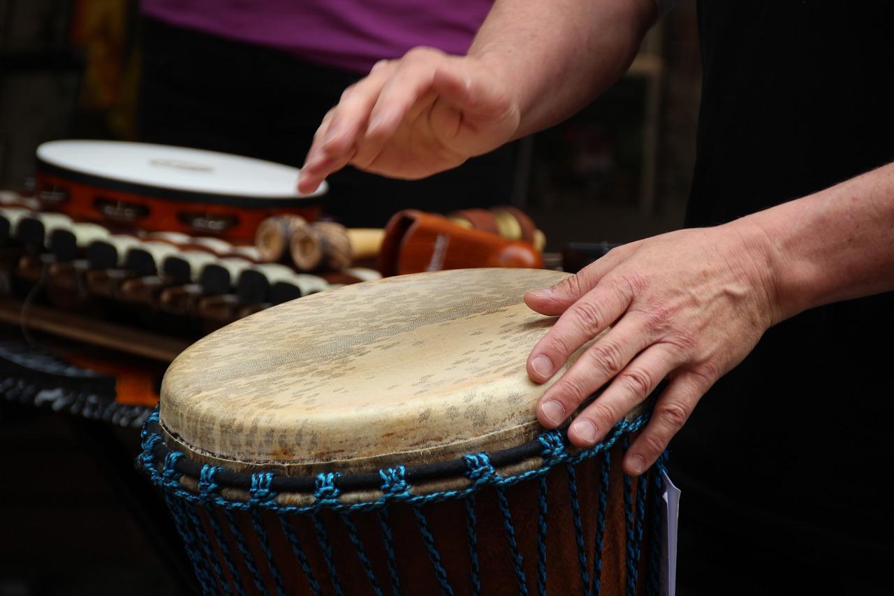 Musik- & Gesangstherapie